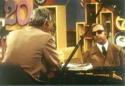 Dave Michaels, AM Los Angeles, George Shearing